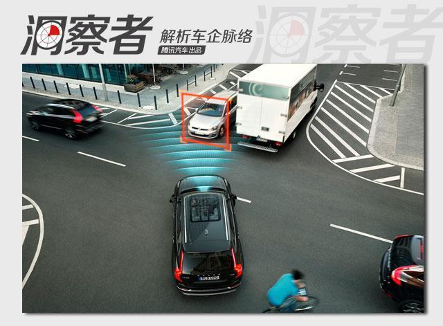 洞察者| 自动驾驶新规:正确的一小步与被改写的命运
