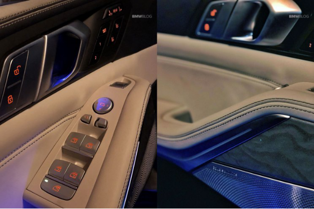 宝马X7新一代911领衔 2018洛杉矶车展新车前瞻