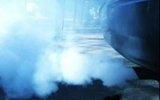 为啥汽车尾气冒蓝色的烟?