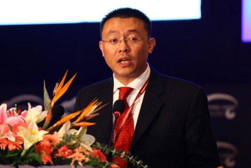 忻天舒:汽车行业发展模式应是质的增长