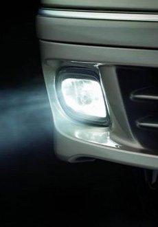 关于车灯的那点事 之车灯的定义和分类