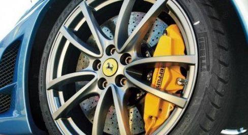 汽车冷知识:鼓式刹车和盘式刹车哪种好?
