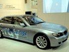 宝马7系氢动力