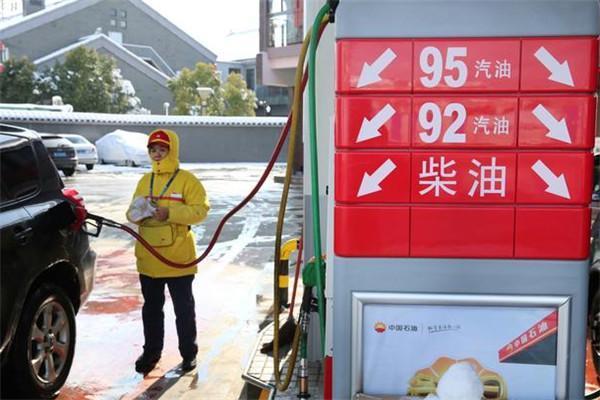 汽油即将被取消?取代品被车主吐槽