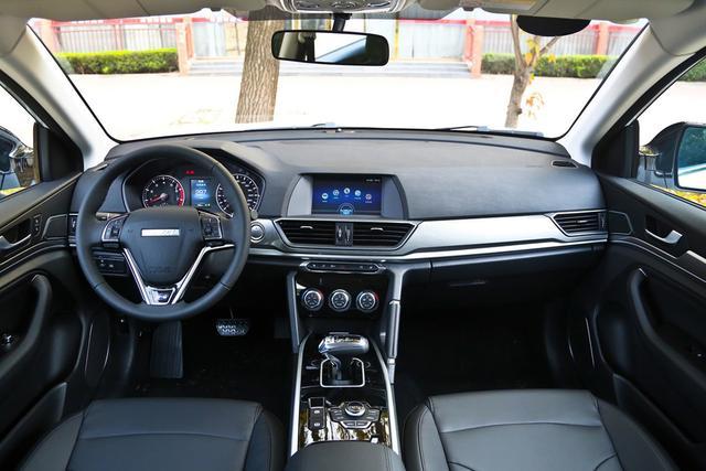 哈弗H6侥幸卫冕 2018上半年热销自主SUV盘点