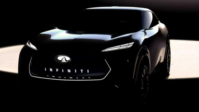 2018北美车展新车前瞻 英菲尼迪电动SUV/XT6/新探险者领衔