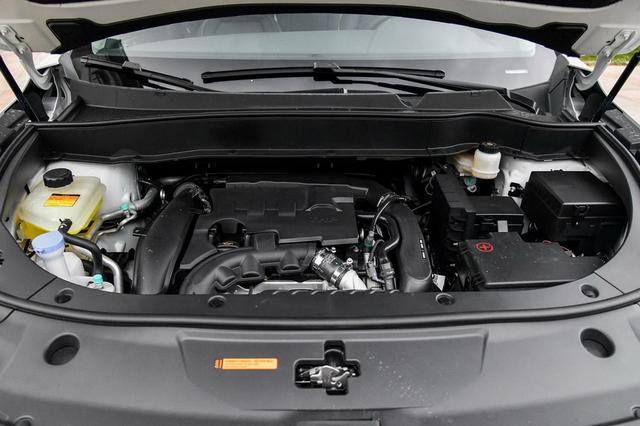 性价比之选 10万级新晋上市自主SUV推荐