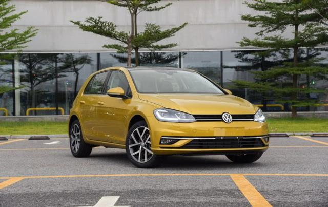 销量最高大众车改款 预计年底将上市