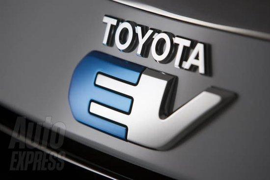 丰田推出RAV4电动版车型 洛杉矶车展发布