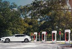 为刺激购车?特斯拉充电服务收费延期两周执行