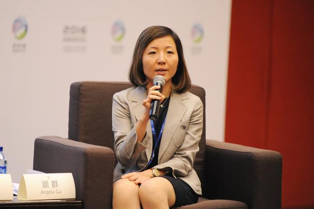 顾群:要满足2025排放法规就必须进入电动化