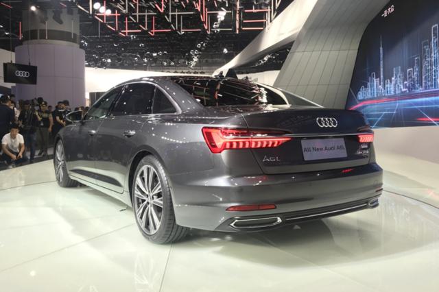 1月上市重磅新车点评 全新A6L/广汽传祺GM6领衔