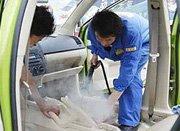 常见消毒法之蒸汽消毒