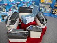 2011汽车用品行业新品发布会