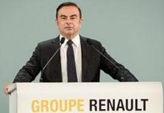 戈恩预计雷诺日产将超越大众、丰田成为全球第一车企