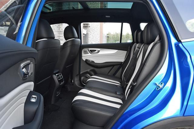 标价集儿子合在10万+ 近期上市己主品牌SUV带购