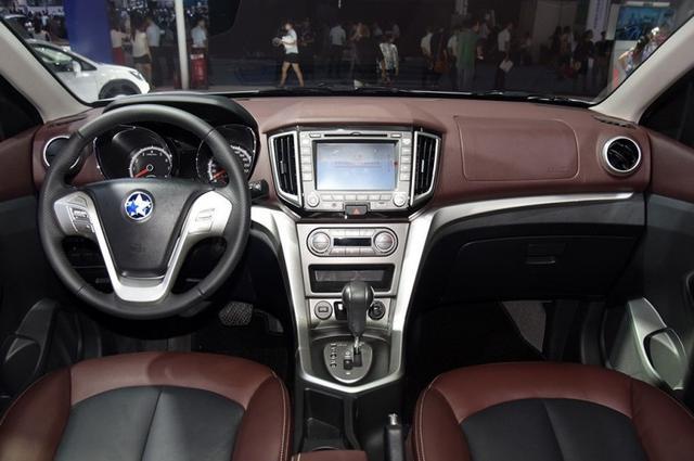 四款成都车展上市自主SUV推荐 产品力跃升