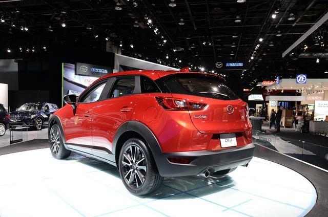 曲高和寡?起价13万以上的热销小型SUV