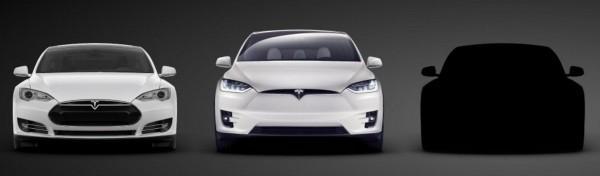 现特斯拉车主可优先预订Model3