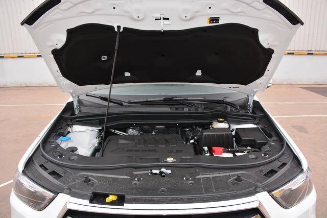 颜值高配置全 十万元级全能SUV看这里