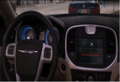未来汽车由软件定义 BlackBerry QNX打造高效汽车安全体系
