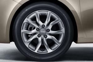 吉利帝豪GL购车手册 选1.3T自动精英型