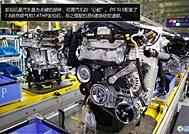 1.6THP发动机动力输出强劲