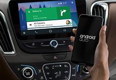 谷歌联手菲亚特克莱斯勒 推基于Android的车载系统