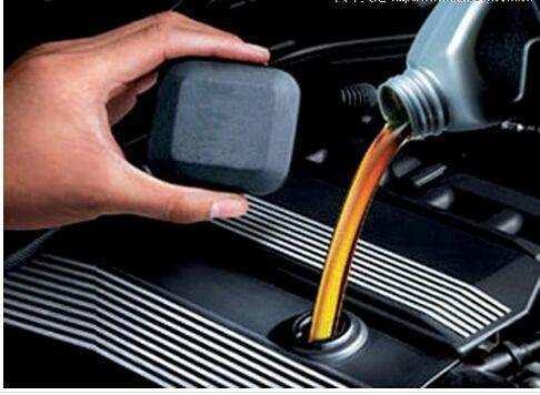 机油上什么是5W-30,教你一分钟看懂机油上的数字意思小干货
