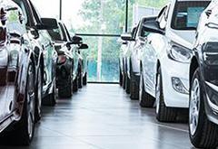 英国1月新车销量延续下滑颓势 柴油车占比不到36%