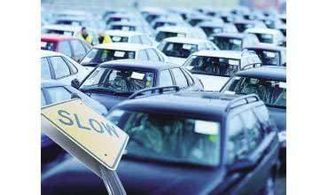 汽车工业增速放缓,不必担忧未来