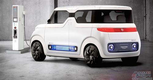 三菱/日产扩大微型车合作 或研发电动车