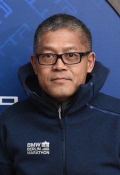 《汽车杂志》总编辑 董宝青