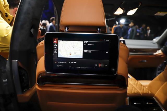 真正挑战奔驰S?全新BMW 7系,将提供5月24日