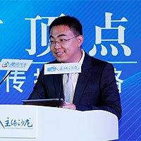 宫涛:2012年主编沙龙年会寻找车市顶点