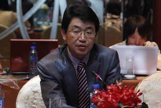 陈斌波:东风本田最迟七月产量恢复正常