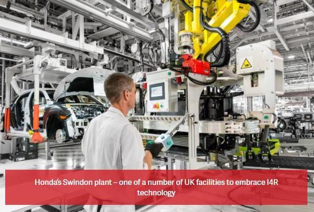 汽车零部件企业也需跟进工业4.0 远程数控或成切入点