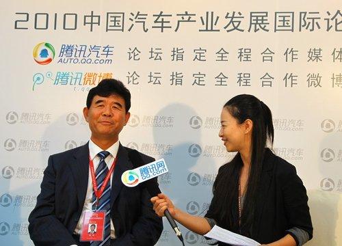 赵航:产业要从技术\市场\组织三方面转型