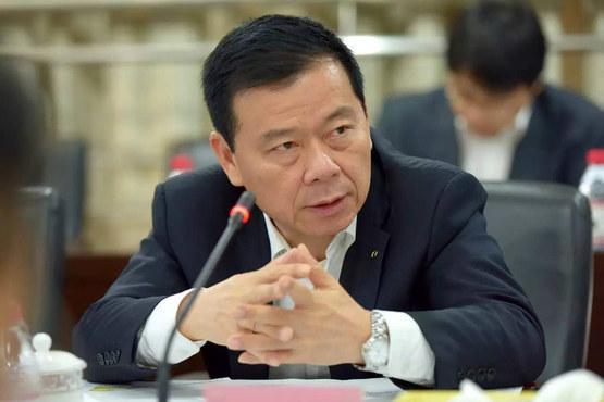 曾庆洪:广汽明年要在美国建厂 暂无并购海外车企计划