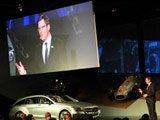 梅赛德斯-奔驰(中国)汽车销售有限公司总裁兼首席执行官麦尔斯