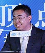 腾讯网汽车中心副总监 宫涛