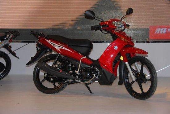 中国摩托车创新技术成果首批入围产品公布