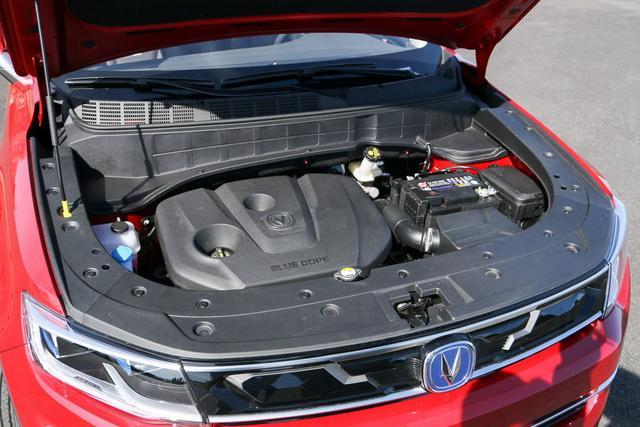 品质高/配置全 10万内能买到的精品小型SUV