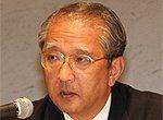 日本汽车工业协会副会长 名尾良泰