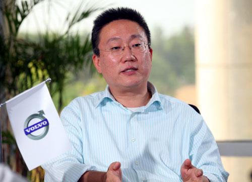 沈晖离开吉利加盟博泰 投身车联网产业
