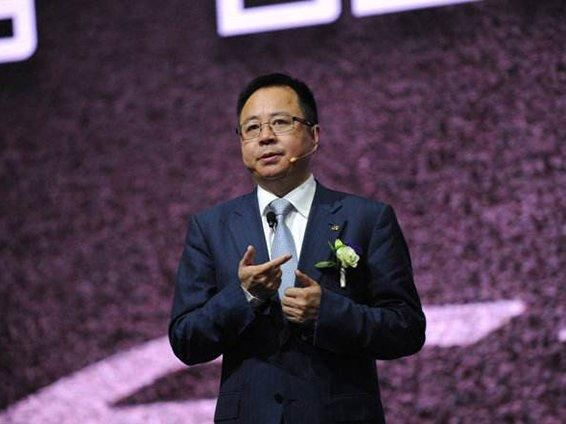 宝能收获大将 原北汽新技术研究院院长李峰确认加盟