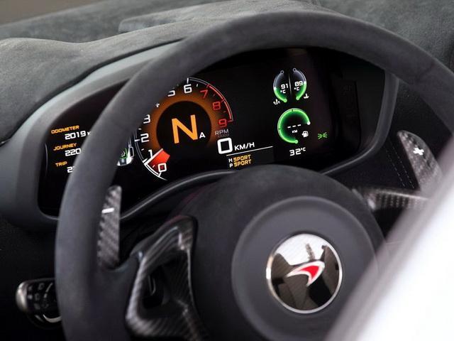 3.2秒破百 迈凯伦570S Spider广州车展首发