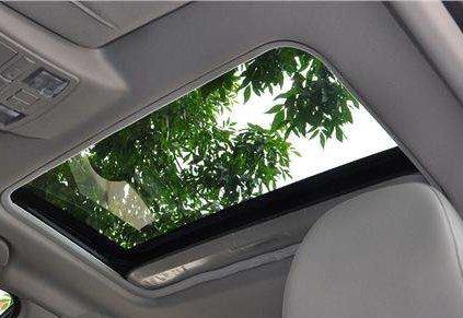 天窗的夹力这么大 小小窗户居然成安全隐患