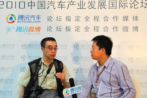 申小雨:发改委担心盲目投资造成落后产能