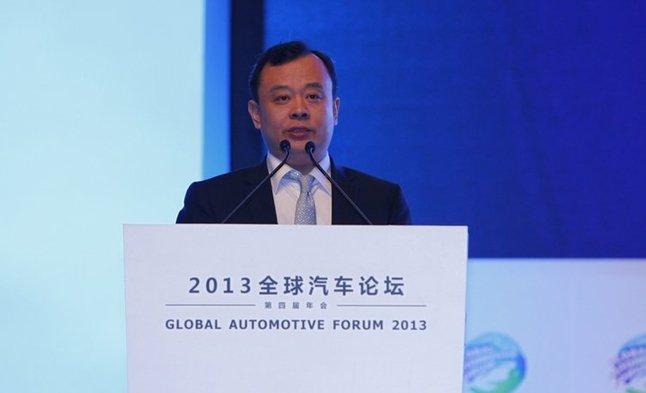 王侠:解决汽车业发展问题需要全球智慧